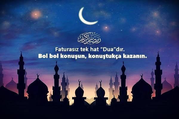 islami Dualar